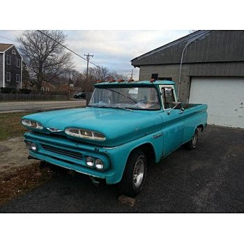 1960 Chevrolet C/K Truck for sale 100824647